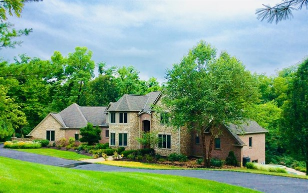 8327 Old Hickory Dr , Indian Hill, OH - USA (photo 2)