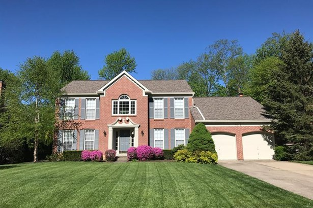 1015 Nottingham Dr, Anderson, OH - USA (photo 1)