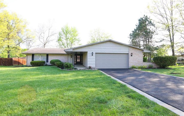 819 Pinecreek Dr , Washington Township, OH - USA (photo 1)