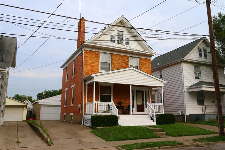 5239 Rolston Ave, Norwood, OH - USA (photo 1)