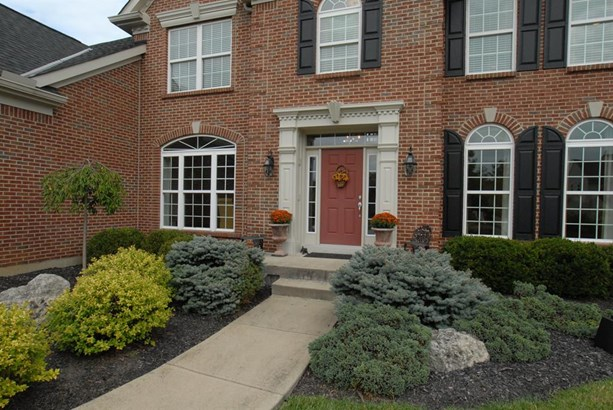 5518 Rentschler Estates Dr , Fairfield, OH - USA (photo 2)