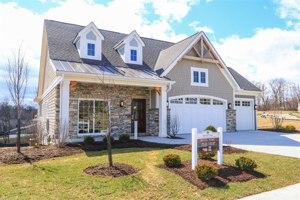 25 Orchard Trail Dr , Montgomery, OH - USA (photo 1)