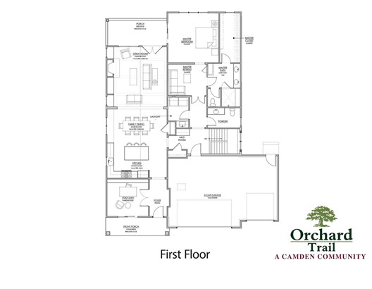 25 Orchard Trail Dr , Montgomery, OH - USA (photo 2)