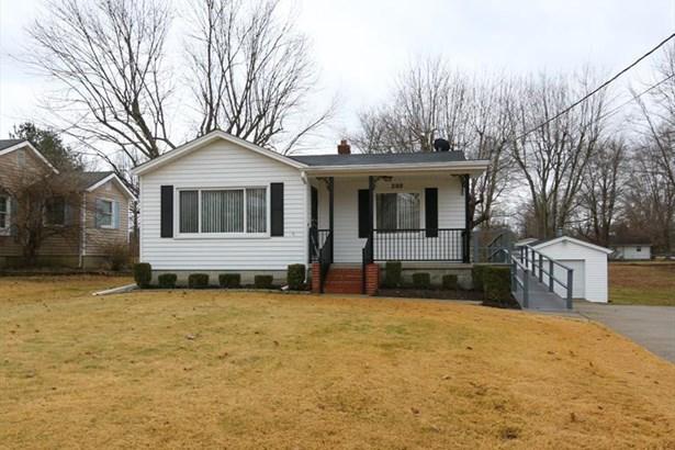 200 Pleasant St, Bardwell, OH - USA (photo 1)