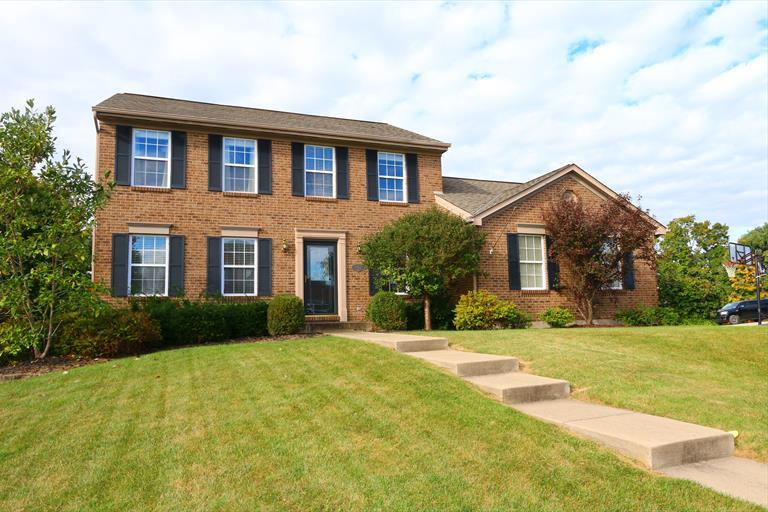 8768 Sentry Dr, Florence, KY - USA (photo 1)