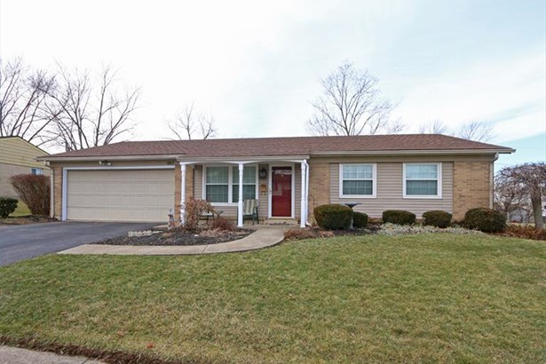 867 Heincke Rd, West Carrollton, OH - USA (photo 1)