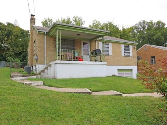 1736 Dewey Ave, Cincinnati, OH - USA (photo 1)