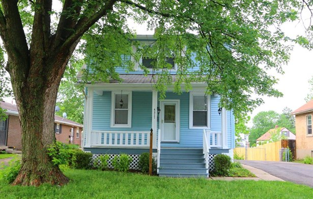 4317 Hegner Ave , Deer Park, OH - USA (photo 1)