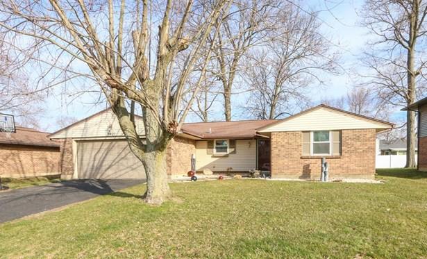 5927 Charlesgate Rd , Dayton, OH - USA (photo 1)