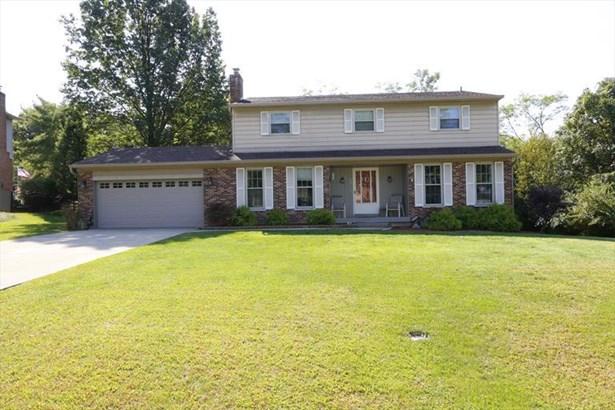 5316 Timberhollow Ln, Bevis, OH - USA (photo 1)