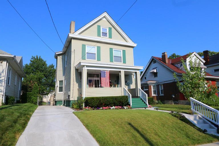 4009 Grove Ave, Norwood, OH - USA (photo 1)
