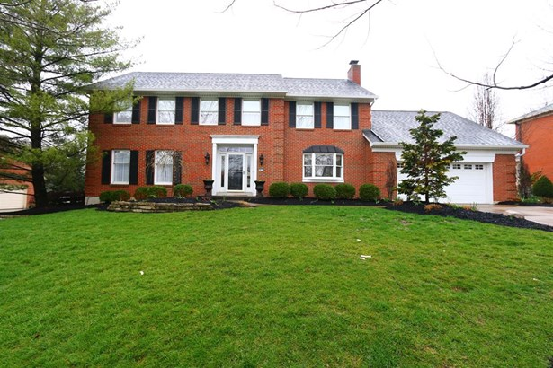 10119 Bolingbroke Dr , West Chester, OH - USA (photo 1)