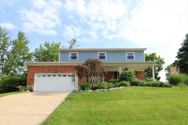 1588 Hunter Rd, Fairfield, OH - USA (photo 1)