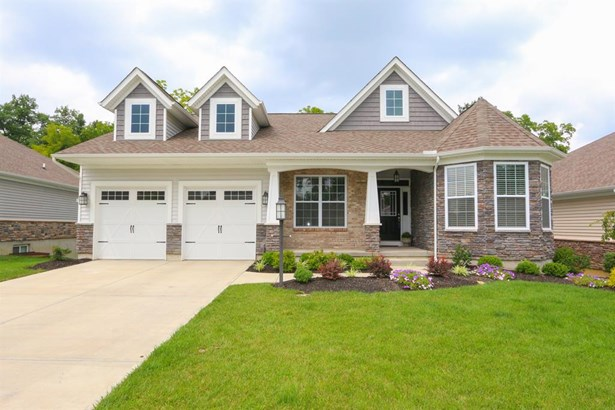 11744 Hickory Run Ct , Symmes Twp, OH - USA (photo 1)
