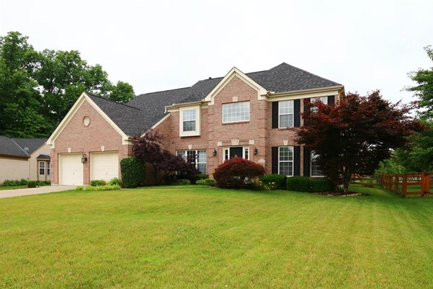1552 Hunt Club Dr , Day Heights, OH - USA (photo 1)