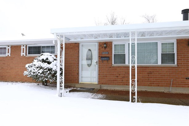 6606 Helwig Dr , Huber Heights, OH - USA (photo 2)