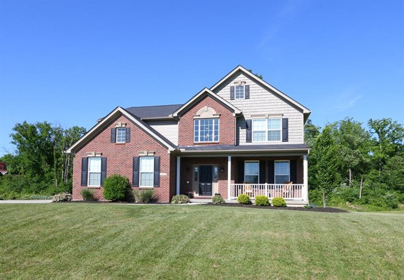 2634 Leah Dr , Lawrenceburg, IN - USA (photo 1)