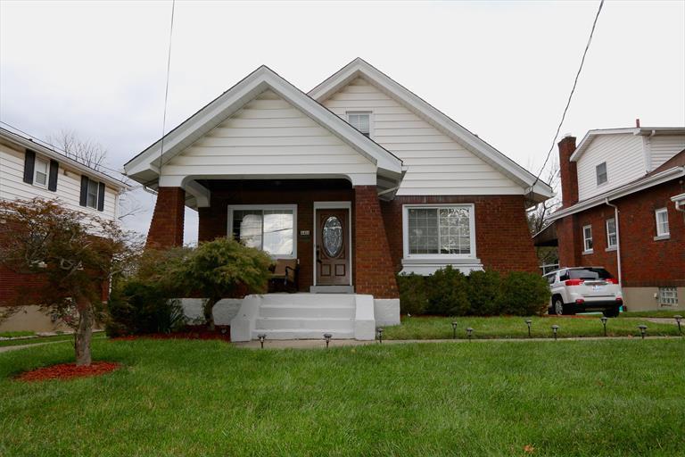 4418 Grove Ave, Bridgetown, OH - USA (photo 1)