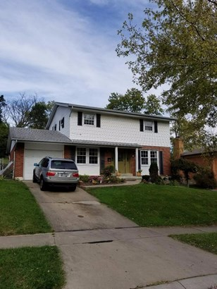 3148 Mary Jane Dr , Bridgetown, OH - USA (photo 1)