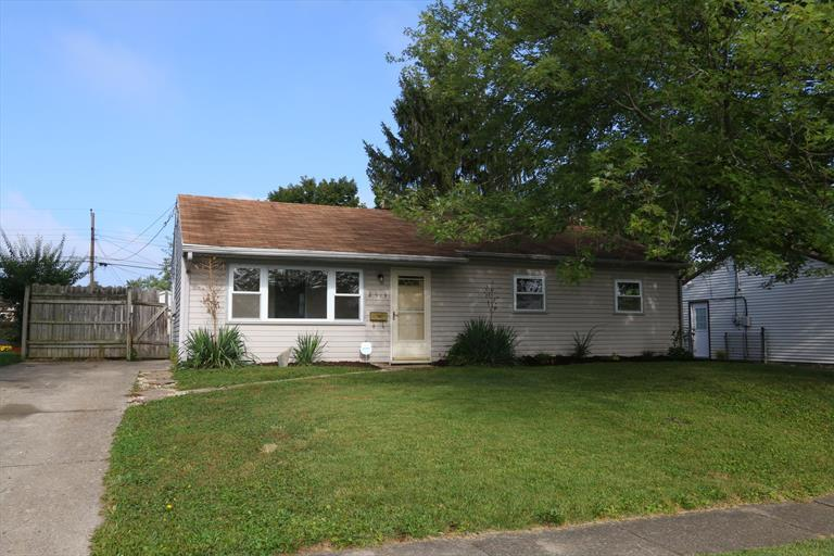 2513 E Aragon Ave, Kettering, OH - USA (photo 1)
