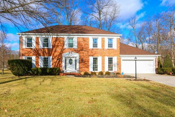 8196 Millview Dr, Sycamore Twp, OH - USA (photo 1)