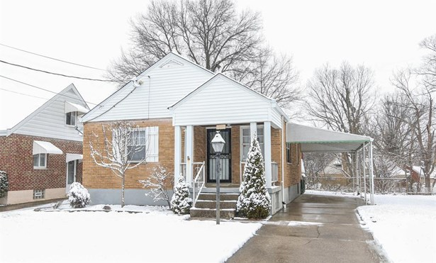 1610 Marilyn Ln , North College Hill, OH - USA (photo 1)