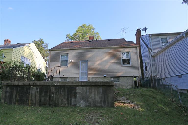 3943 Oak Ave, Silverton, OH - USA (photo 2)