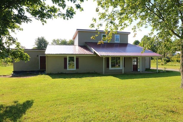 14954 Hillcrest Rd, Bardwell, OH - USA (photo 1)