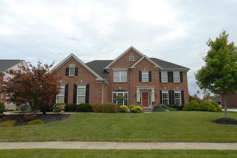 5518 Rentschler Estates Dr, Fairfield, OH - USA (photo 1)