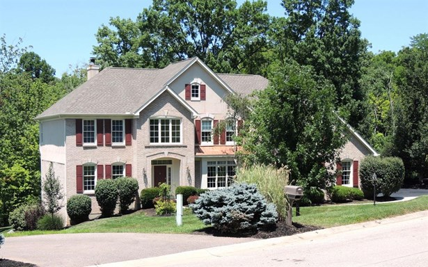 595 Ridgestone Dr , Anderson, OH - USA (photo 1)