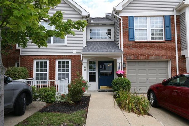 40 Noonan Ct, L L, Highland Heights, KY - USA (photo 1)