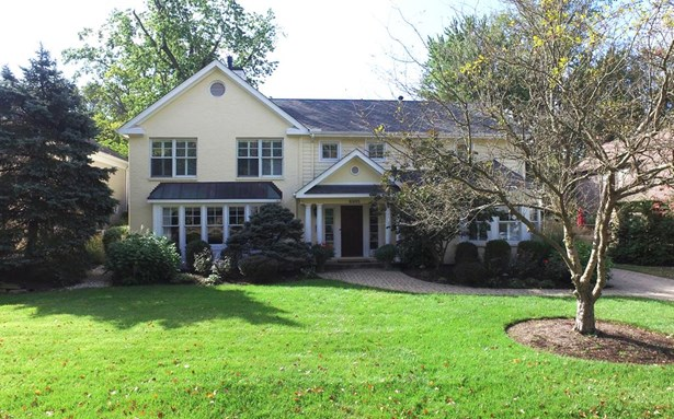 6805 Mt Vernon Ave , Mariemont, OH - USA (photo 1)