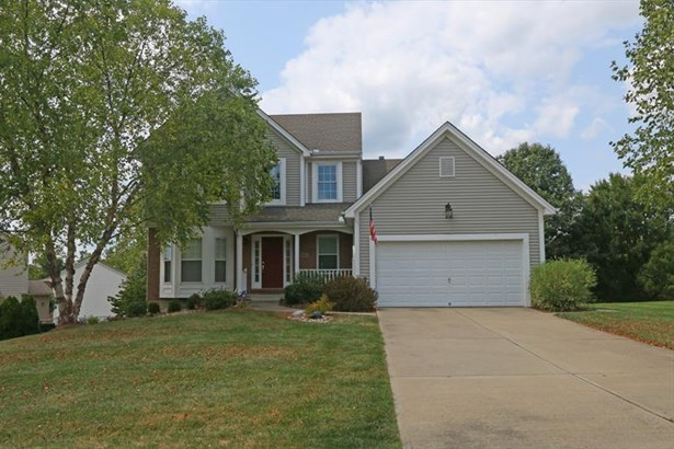 5653 Harvest Ridge Dr, Day Heights, OH - USA (photo 1)