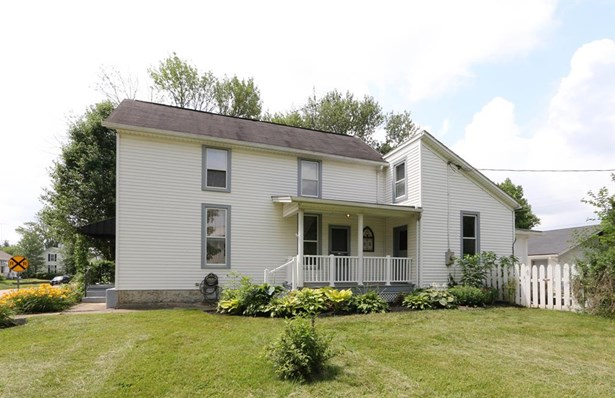 515 N Maple St , Eaton, OH - USA (photo 1)