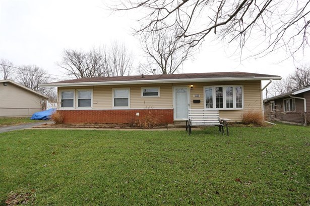 2856 Hyannis Dr , Colerain, OH - USA (photo 1)