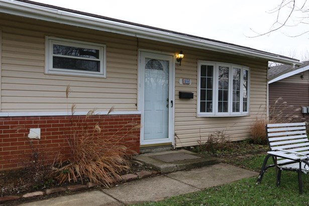 2856 Hyannis Dr , Colerain, OH - USA (photo 2)