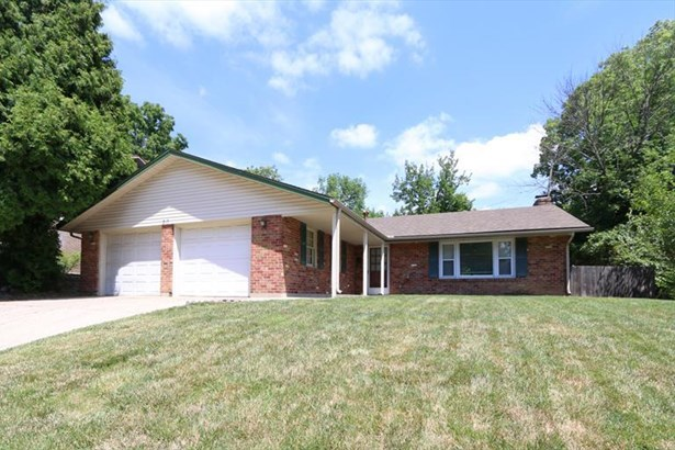 317 Zimmer Dr, Fairborn, OH - USA (photo 1)