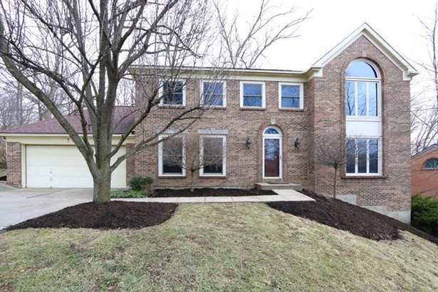 735 Foresthill Dr, Crescent Springs, KY - USA (photo 1)