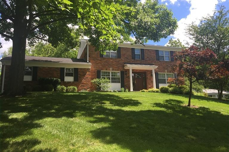 282 Ritchie Ave, Wyoming, OH - USA (photo 1)