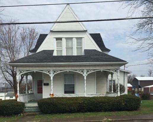 204 E North St , West Union, OH - USA (photo 2)
