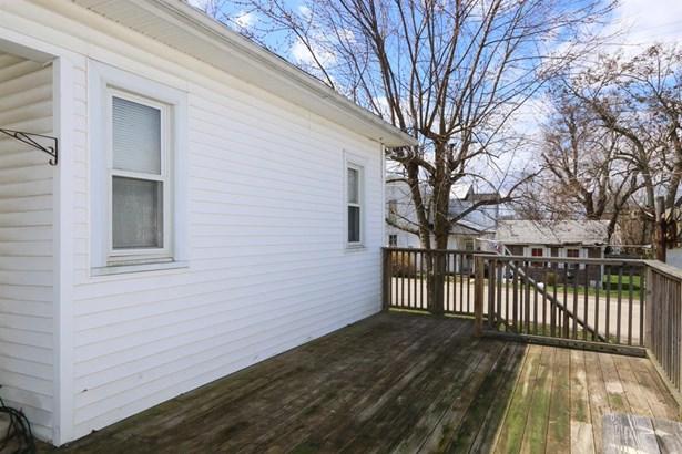 204 E North St , West Union, OH - USA (photo 4)