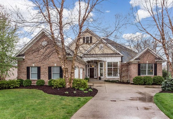 2261 Emma Belle Ct , Anderson, OH - USA (photo 1)