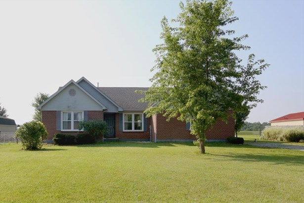 7271 Fairground Rd, Blanchester, OH - USA (photo 1)