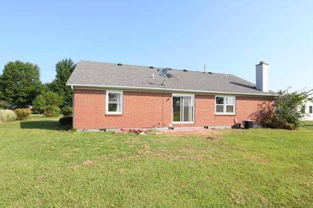 7271 Fairground Rd, Blanchester, OH - USA (photo 2)