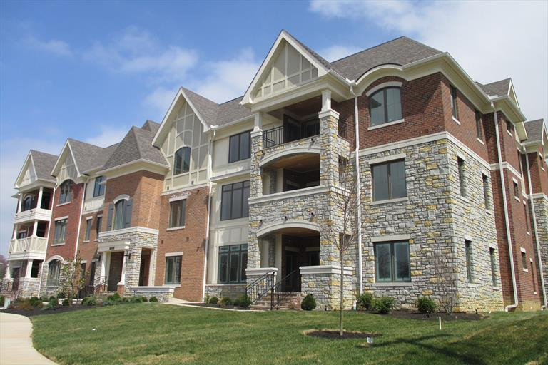 9506 Park Manor, 204 204, Blue Ash, OH - USA (photo 1)