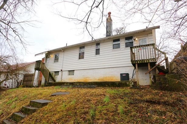 6415 Bauer Ave, North College Hill, OH - USA (photo 2)