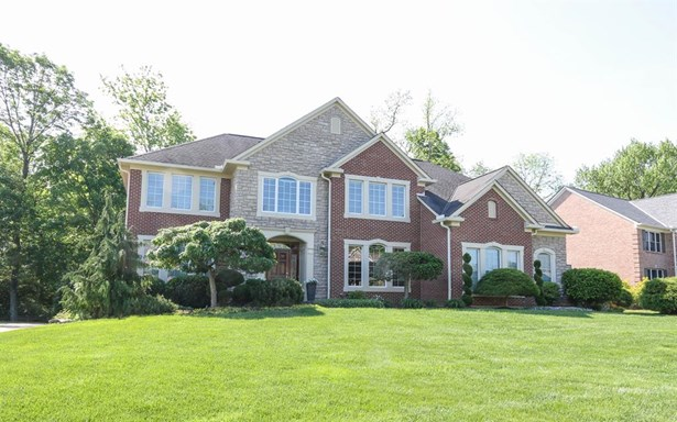 6607 Stableford Dr , Epworth Heights, OH - USA (photo 1)