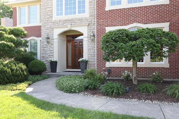 6607 Stableford Dr , Epworth Heights, OH - USA (photo 2)