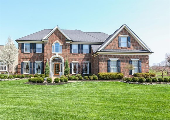 7258 Clubhouse Ct , West Chester, OH - USA (photo 1)