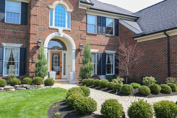 7258 Clubhouse Ct , West Chester, OH - USA (photo 2)